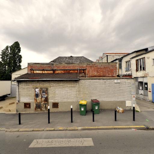 La Montreuilloise SARL - Fabrication de boissons - Montreuil