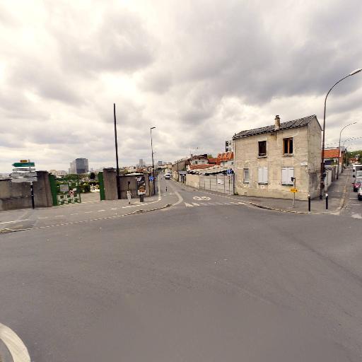 Macalou Moussa - Coursiers - Montreuil