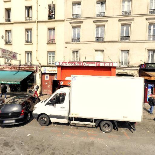 Aubercarne - Boucherie charcuterie - Aubervilliers