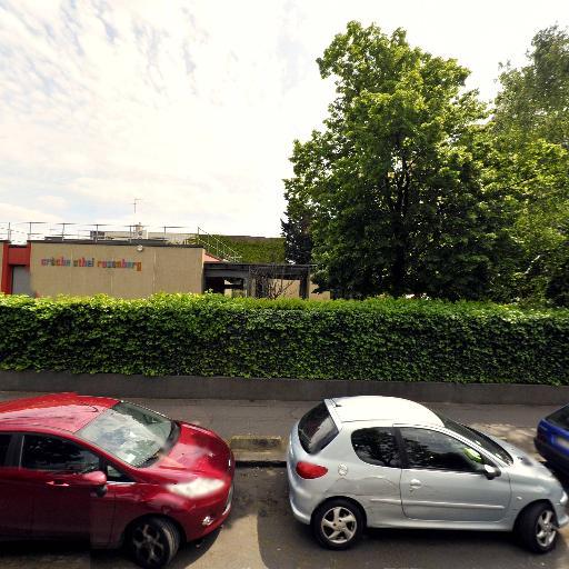 OPHLM Aubervilliers - Office HLM - Aubervilliers