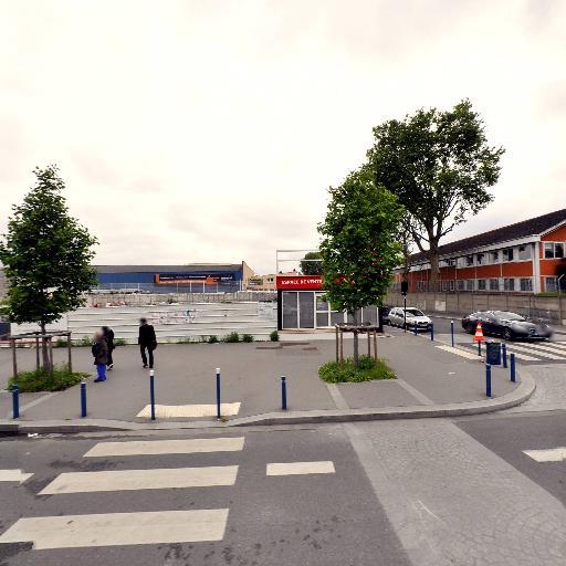 Espacil Habitat - Résidence étudiante - Aubervilliers