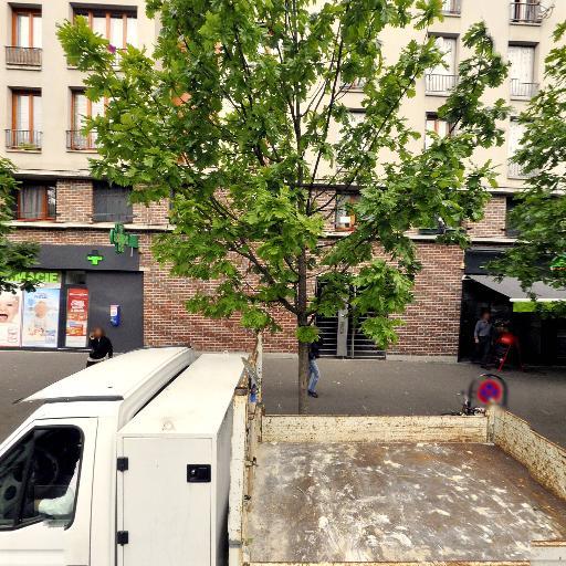 Pharmacie Du Stade De France Pharmacie de l'Abbaye - Pharmacie - Saint-Denis