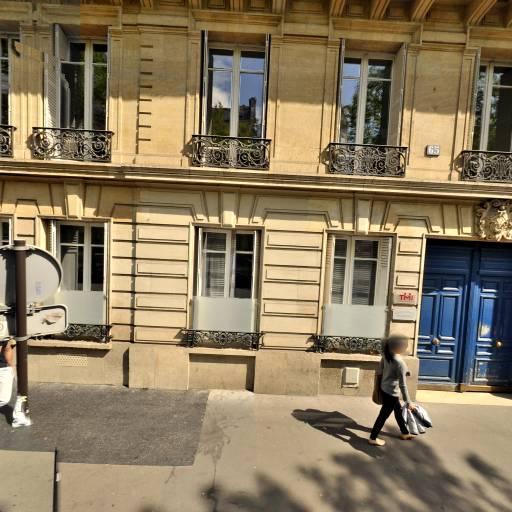 SCM Kine Kleber - Masseur kinésithérapeute - Paris