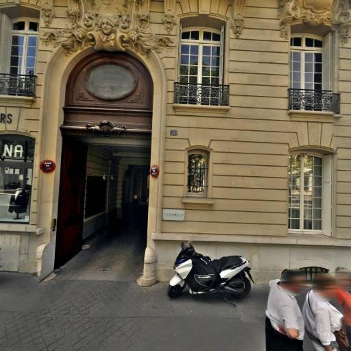 les Nouveaux Ateliers - Vêtements homme - Paris