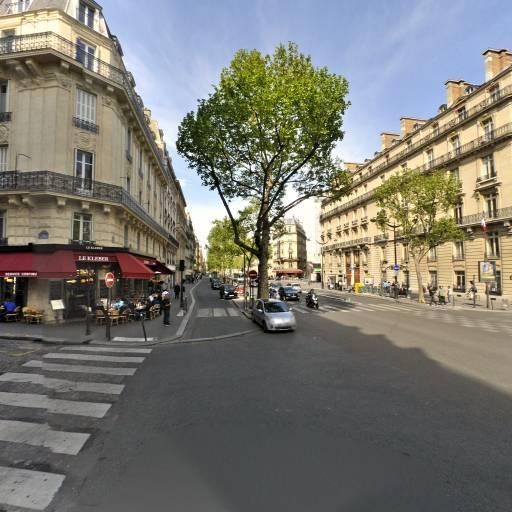 Le Kleber - Café bar - Paris