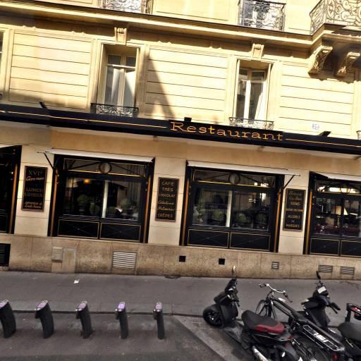 Station Vélib' Saint-Didier - Raymond Poincaré - Vélos en libre-service - Paris
