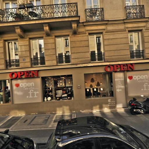 Le 16e Sens - Épicerie fine - Paris