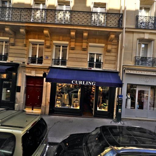 Jad Adam - Manucure - Paris