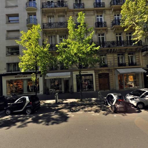 The Kooples - Vêtements homme - Paris