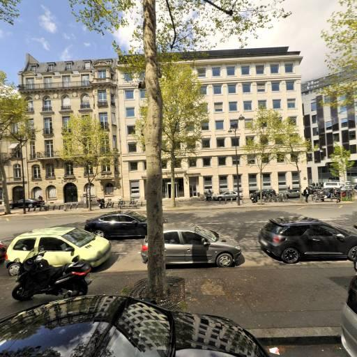 Infoserver 4u - Création de sites internet et hébergement - Paris