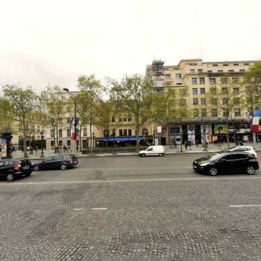 1Dossier - Création de sites internet et hébergement - Paris