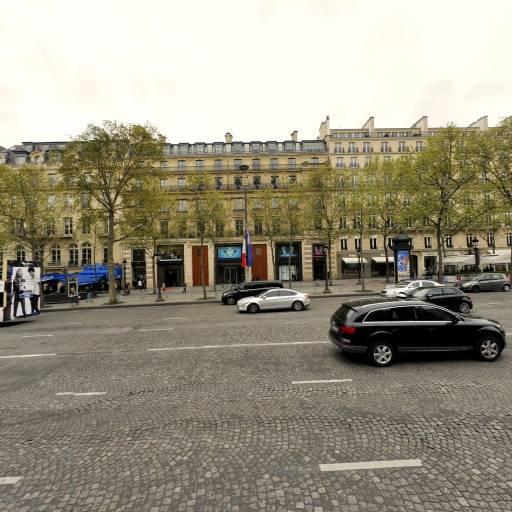 Noir - Production et réalisation audiovisuelle - Paris