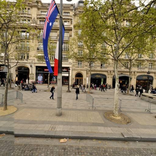 Chambre de Commerce Africaine - Organisation d'expositions, foires et salons - Paris
