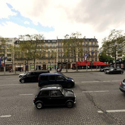 Diffuco - Crédit et leasing automobile - Paris