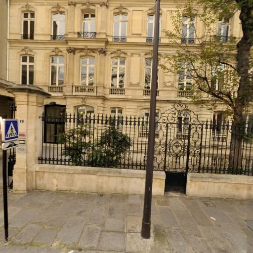 Brainpower France - Études et contrôles de l'environnement - Paris