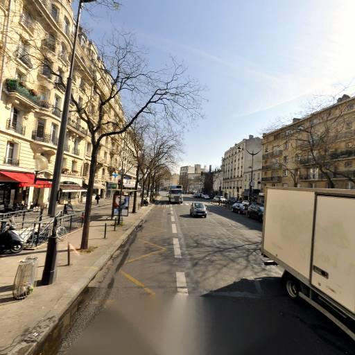 Monsieur Nadaud - Épicerie fine - Paris