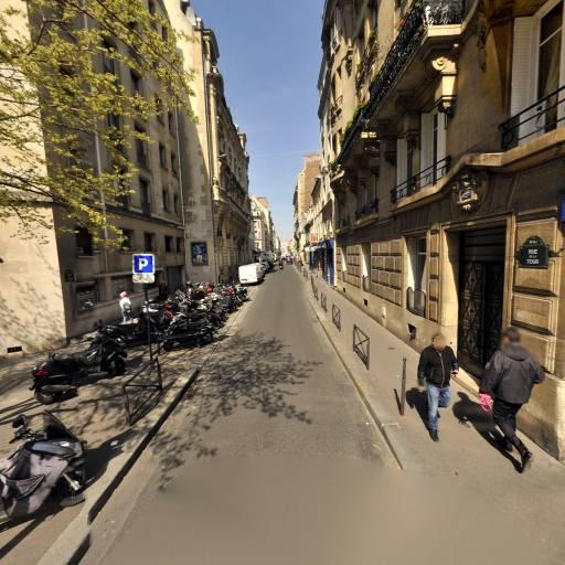 de Loubens Olivier - Gastro-entérologue et hépatologue - Paris