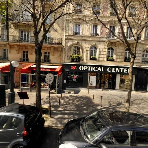 Opticien PARIS - RADIO Optical Center - Opticien - Paris