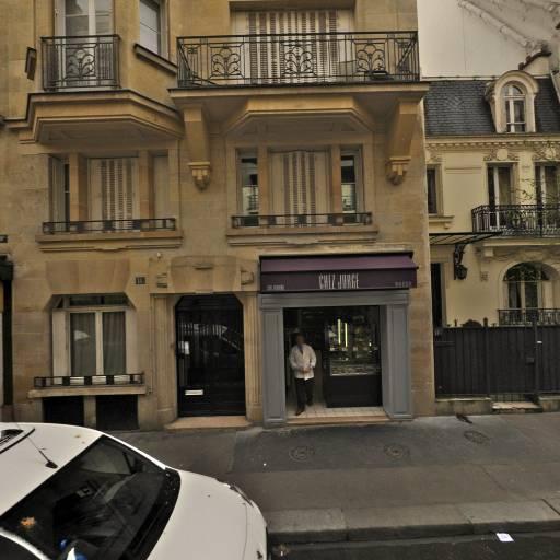 Boucherie Dufrenoy - Boucherie charcuterie - Paris