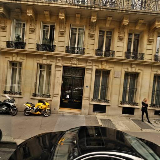 Obi Luxury Paris - Manucure - Paris