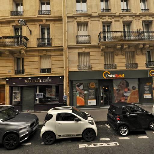 Colson Claire - Sophrologie - Paris