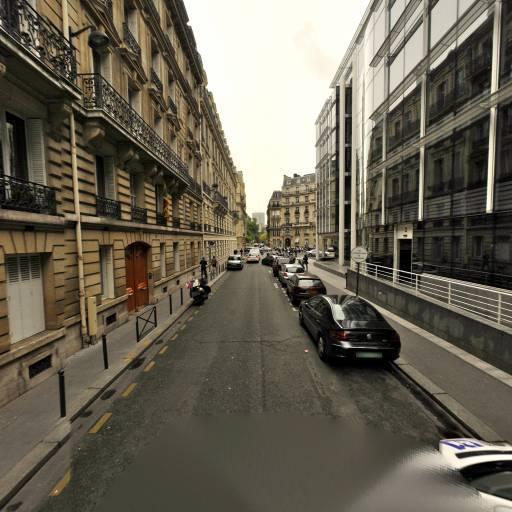 My - Lingerie - Paris