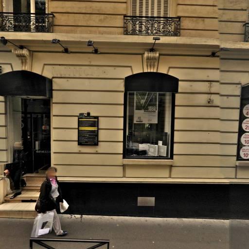 L'institut Sophie - Manucure - Paris