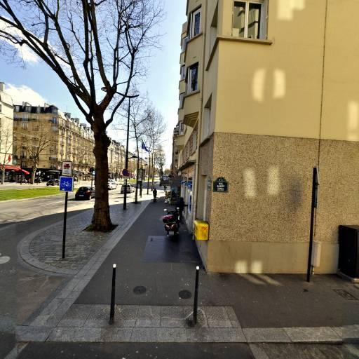 Raymond Lanvin - Plombier - Paris