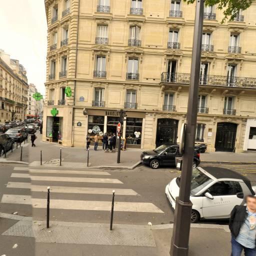 Numerisat - Vente et installation d'antennes de télévision - Paris
