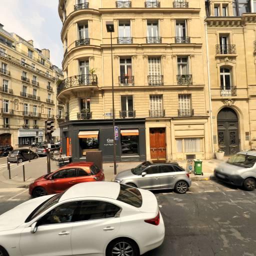 Gus L'atelier Gourmand - Traiteur - Paris