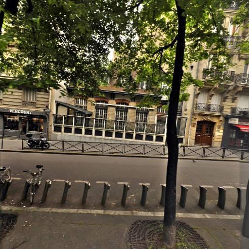 Station Vélib' Mac-Mahon - Brey - Vélos en libre-service - Paris