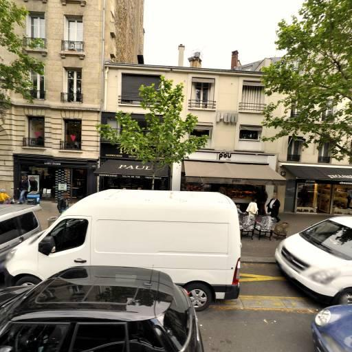 Maison Pou - Charcuterie - Paris
