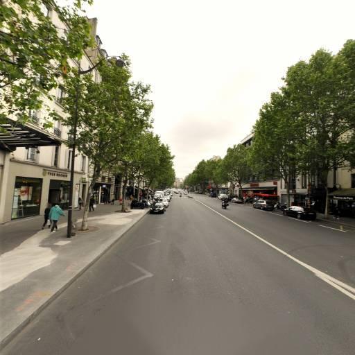 FNAC Paris - Ternes - Disquaire - Paris