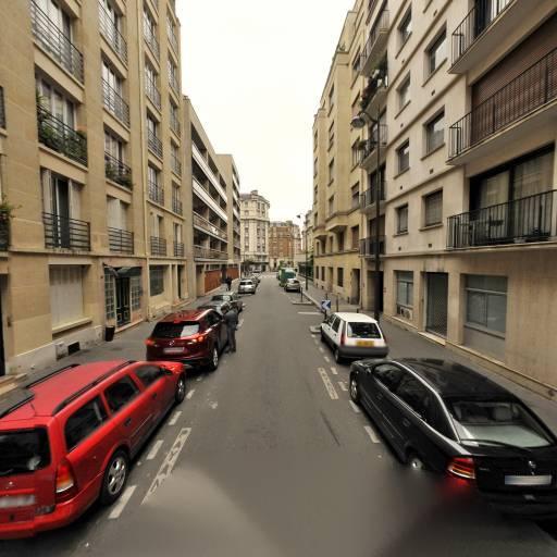 MyCompany - Traiteur - organisation de réception - Paris