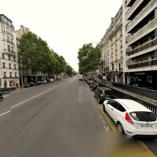 Montparnasse Sécurité - Systèmes de vidéosurveillance - Paris