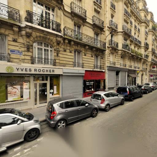 Special Automobile Sas - Concessionnaire automobile - Paris