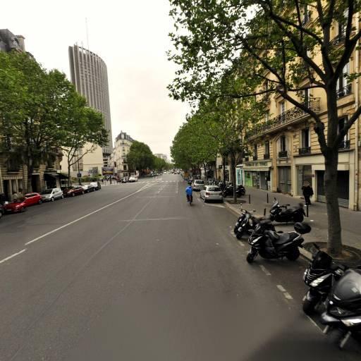 Urban Green SAS - Paysagiste - Paris