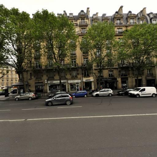 Sl Cars - Concessionnaire automobile - Paris