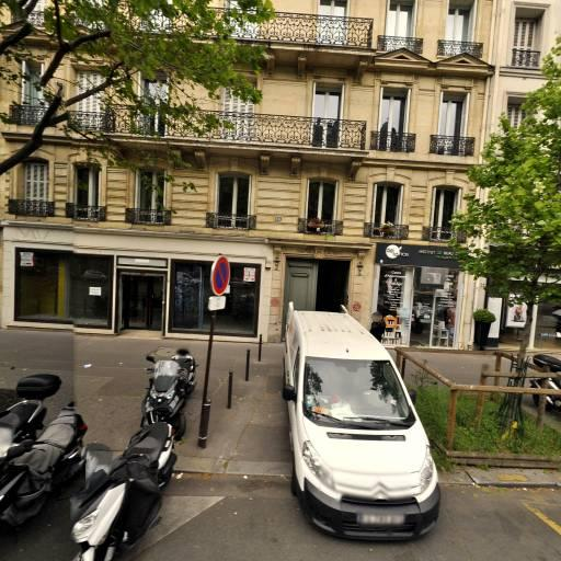 Guide Hatan Cala - Agence de publicité - Paris