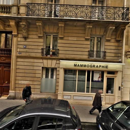 Randos Eco Voyages Etudes - Reve - Randonnées - Paris