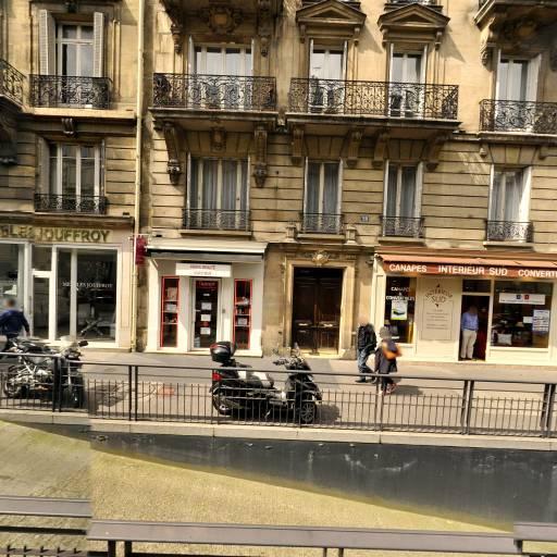 M-D Interieur Sud - Magasins de canapés et salons - Paris