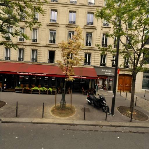 Hélène De Charmant - Voyance et cartomancie - Paris