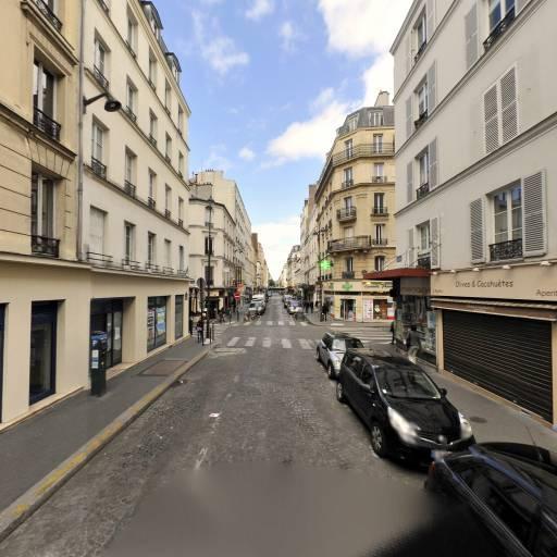 Legendrement Bon - Charcuterie - Paris