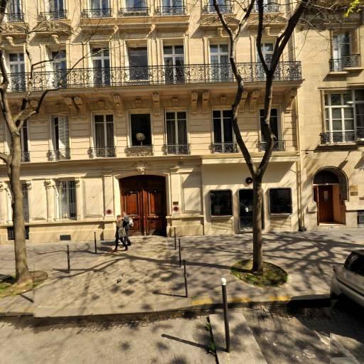 Me Mallet - Club de sport - Paris