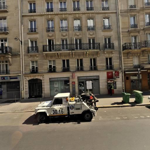 NAOS immobilier Carine Adan Conseillère - Mandataire immobilier - Paris
