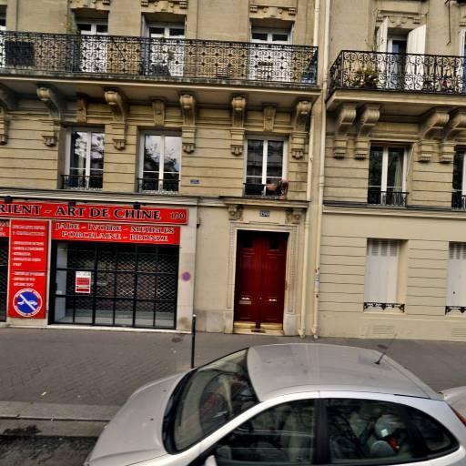 Abci - Protection incendie - Paris