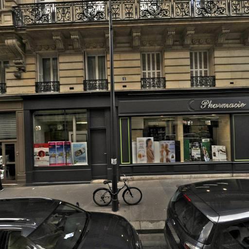Seesing N' Joy By Nj - Organisation d'expositions, foires et salons - Paris