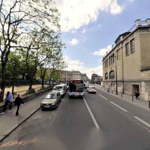 Square des Batignolles - Parc, jardin à visiter - Paris