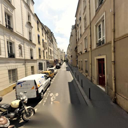 Erca France - Entreprise de bâtiment - Paris
