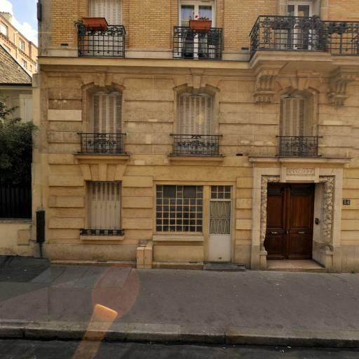 Hierundie-weber Cyrille - Dépannage d'électroménager - Paris